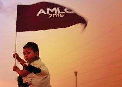 AMLO 2018