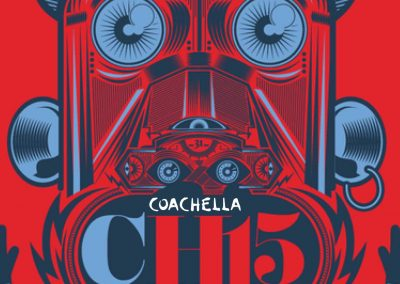 Coachella Music And Arts Festival