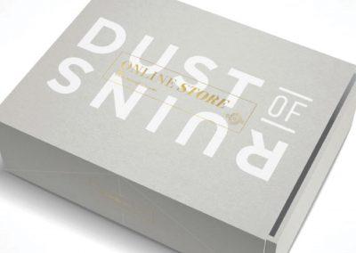 Dust of Ruins