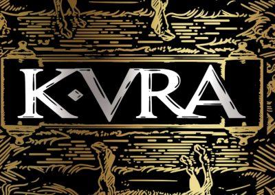 Cerveza KVRA