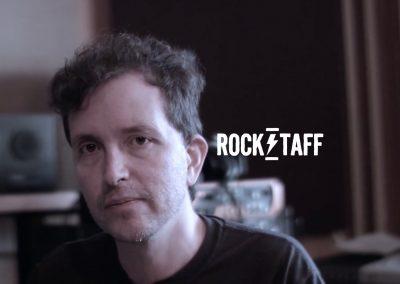 Rockstaff