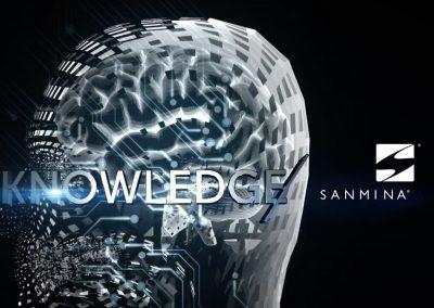 Sanmina Technologies