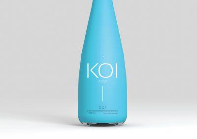 KOI Water
