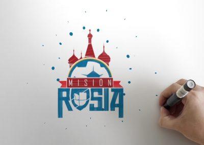 Univision Deportes – Misión Rusia